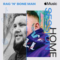 Apple Music Home Session: Rag'n'Bone Man Mp3 Songs Download