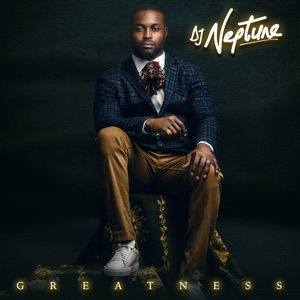 DJ Neptune - Wait