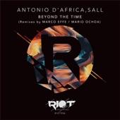 Sall - Beyond the Time (Mario Ochoa Remix)