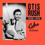 Otis Rush - My Love Will Never Die