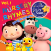 Nursery Rhymes & Children's Songs Vol. 1 (Sing & Learn with LittleBabyBum) - Little Baby Bum Nursery Rhyme Friends
