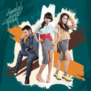 gamaliél & Audrey Tapiheru - Jangan Parkir - Line Dance Music