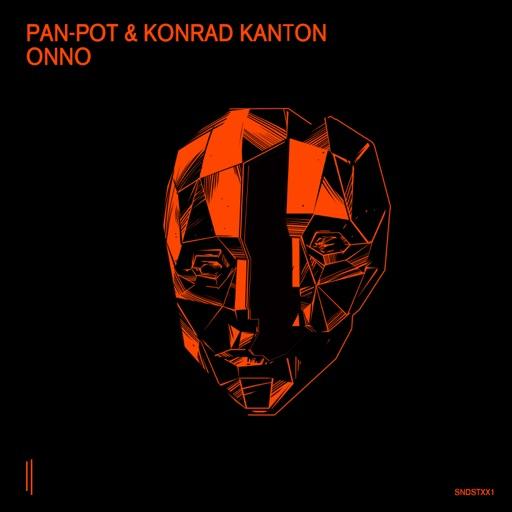 Onno - Single by Pan-Pot & Konrad Kanton