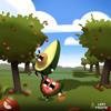 Lofi Fruits Music & Tempura - Viva La Vida artwork