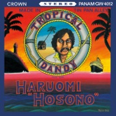 Haruomi Hosono - Pekin Duck