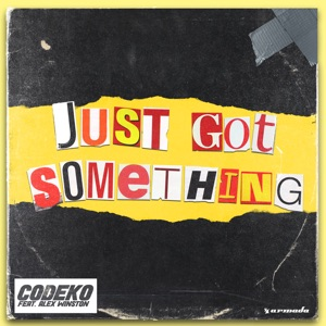 Just Got Something (feat. Alex Winston) - Single Mp3 Download