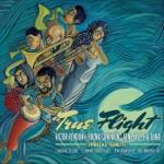 Victor Rendón & Bronx Conexion Latin Jazz Big Band - True Flight