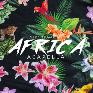 Mike Tompkins - Africa (Acapella)