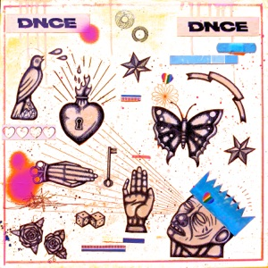 DNCE - TV in the Morning