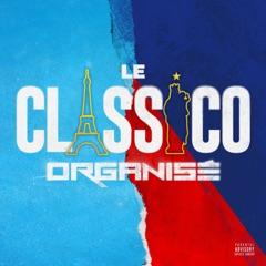 Loi de la calle (feat. Lacrim, Alonzo, Mister You, JUL, Niro, Kofs, Le Rat Luciano & DA Uzi)