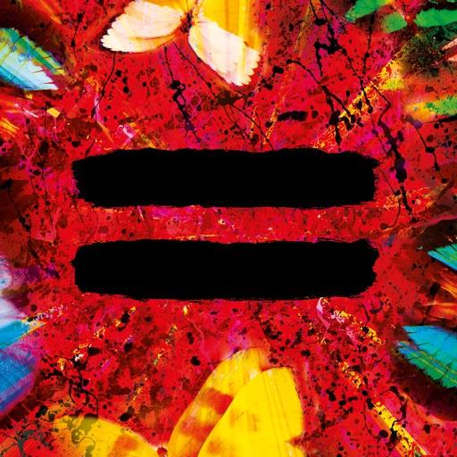 Art for Shivers by Ed Sheeran