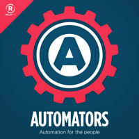 Automators podcast