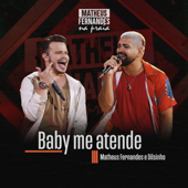 [Download] Baby Me Atende MP3
