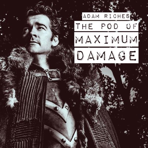 The Pod Of Maximum Damage