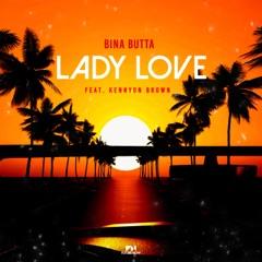 Lady Love (feat. Kennyon Brown)