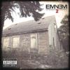 Eminem - The Marshall Mathers LP2 (Deluxe) artwork