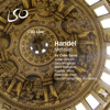 London Symphony Orchestra & Sir Colin Davis - Handel: Messiah  artwork