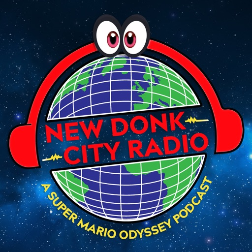 Cover image of New Donk City Radio