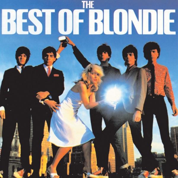 Blondie mit Heart of Glass