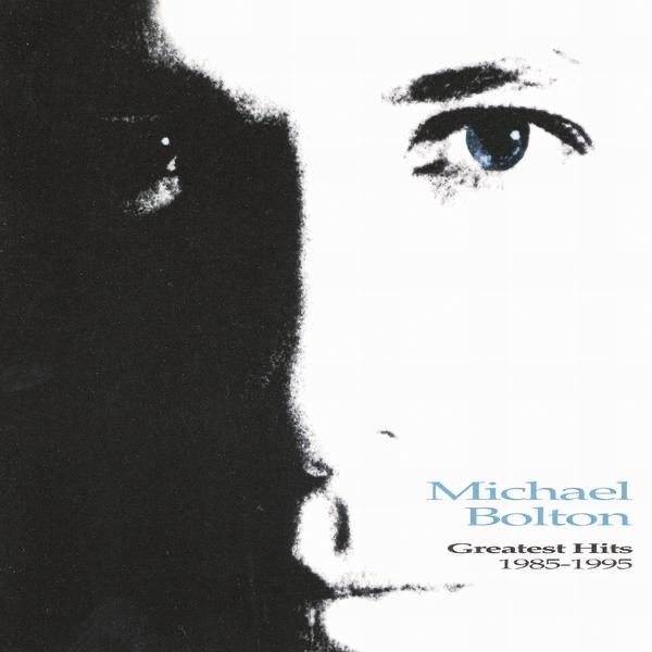 Michael Bolton  -  A Love So Beautiful diffusé sur Digital 2 Radio