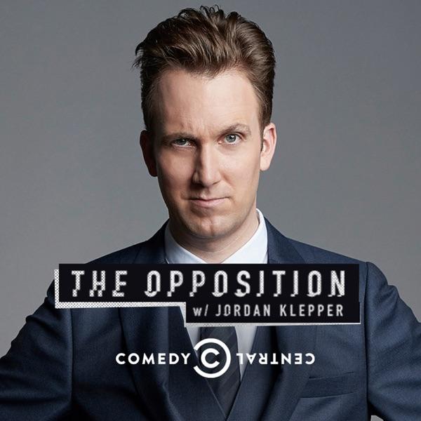 The Opposition w/ Jordan Klepper