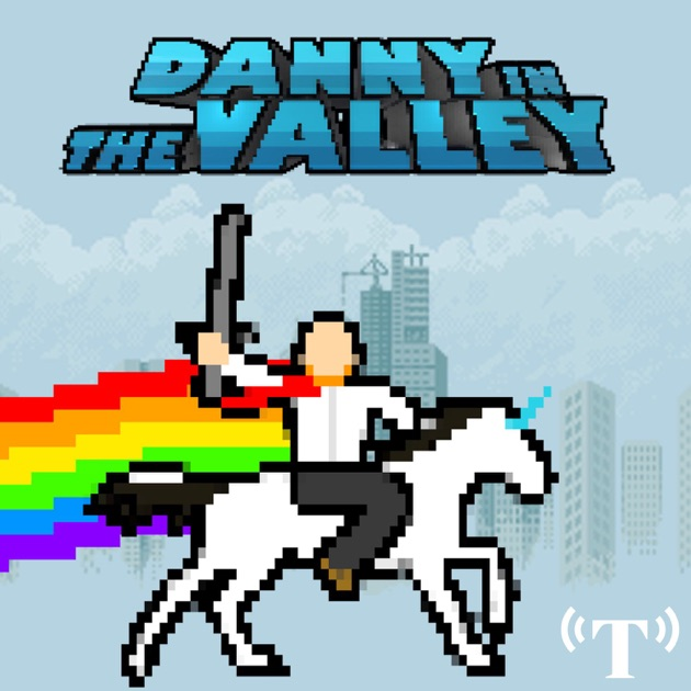 """IndieBio's Arvind Gupta: ""Recoding life"""" from Danny In The Valley by The Sunday Times on Apple Podcasts"