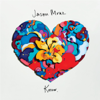 Jason Mraz - More Than Friends (feat. Meghan Trainor) artwork