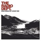 The Radio Dept. - Where Damage Isn't Already Done