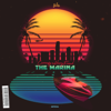 Curren$  y & Harry Fraud - The Marina  artwork