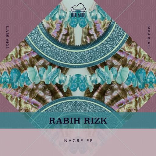 Nacre by Rabih Rizk