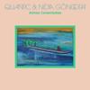 Quantic & Nidia Góngora - El Chiclan artwork