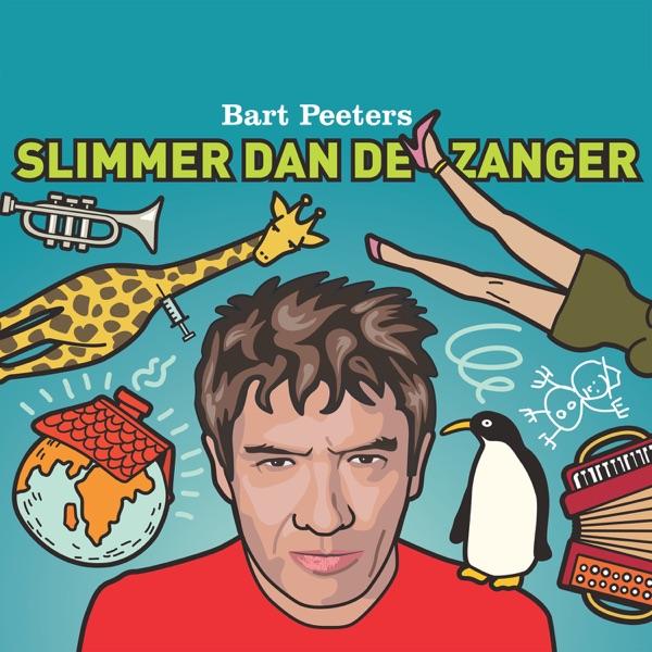Slimmer Dan De Zanger