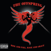 The Offspring - You're Gonna Go Far, Kid  artwork