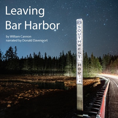 Leaving Bar Harbor (Unabridged)