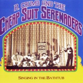 R. Crumb And His Cheap Suit Serenaders - Chile Blues