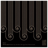 Ladi6 - Royal Blue (Silent Jay, Sensible J & Leigh Fisher Remix)