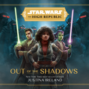 Star Wars: The High Republic: Out of the Shadows
