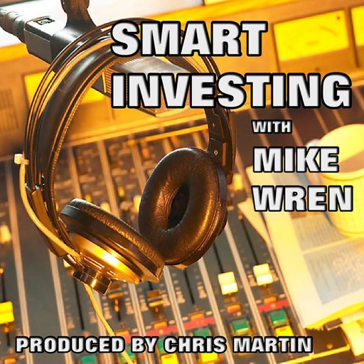 Cover image of Smart Investing