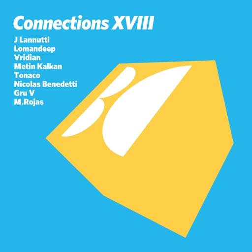 Connections, Vol. XVIII by Various Artists