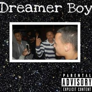 Young Meishy - Dreamer Boy