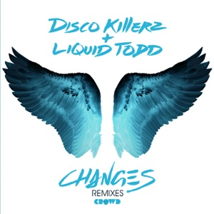 Disco Killerz & Liquid Todd - Changes