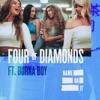 Name On It (feat. Burna Boy) - Single, Four Of Diamonds