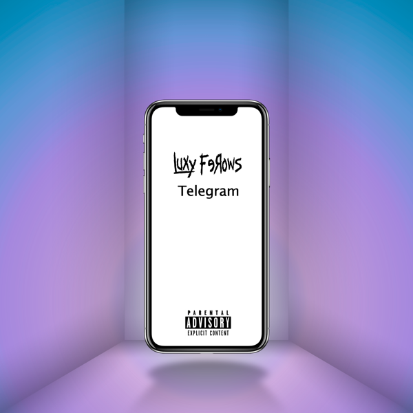 ‎Telegram - Single by Luxy Ferows