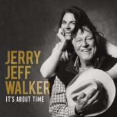 Jerry Jeff Walker - California Song