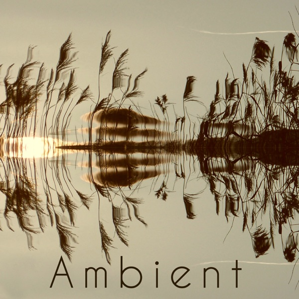 Ambient – Ambient Chill Background Music for Relaxation, Day Off, Study or Office Music