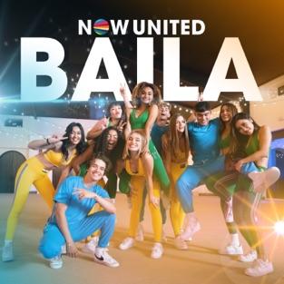 Now United – Baila – Single [iTunes Plus AAC M4A]