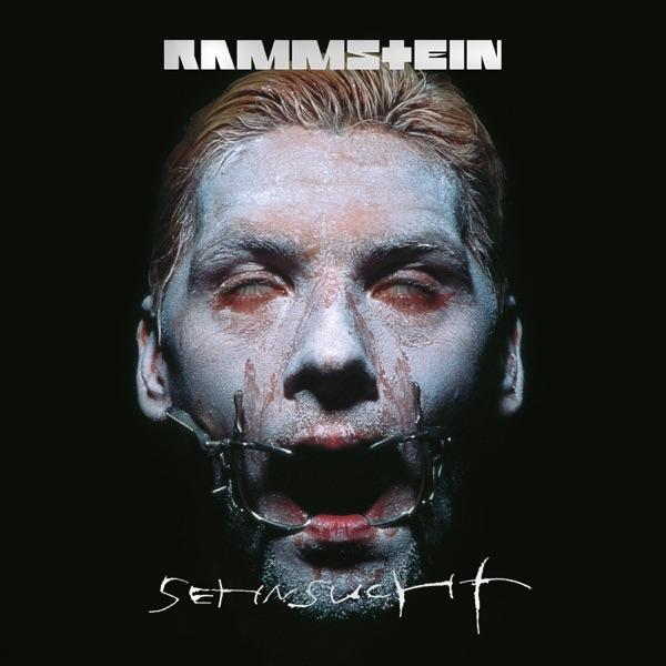 Rammstein mit Engel