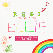 Ellie (feat. Jake Reese) [Liam Summers Extended Remix]