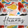 Da Africa Deep & Simo Moumen - Humans (feat. Lyrik Shoxen & K.J.M. Cornetist) [Black Motion Remix] artwork
