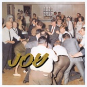 IDLES - Never Fight a Man with a Perm (Clean)